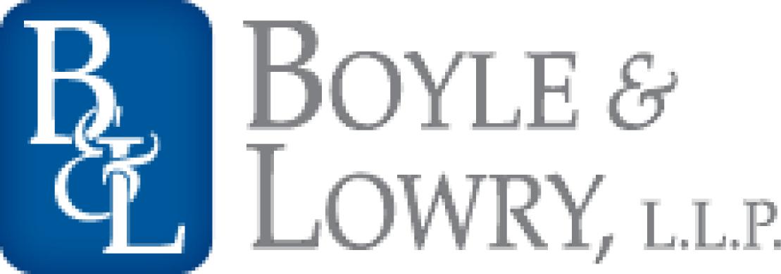 Boyle & Lowry, LLP Logo