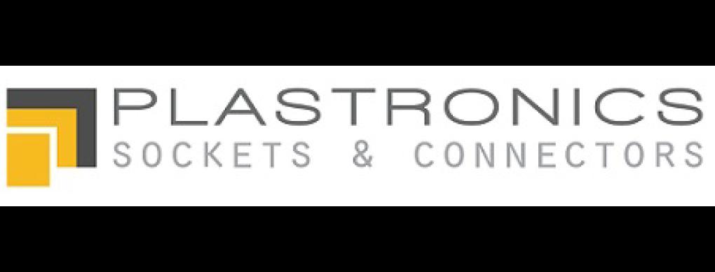 Plastronics Logo